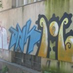 Uzhgorod graffiti organization